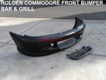 fibreglass-holden-commodore-front-bumper-bar-grill