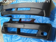 fibreglass-holden-vt-commodore-vy-style