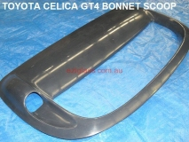 fibreglass-celica-gt4-bonnet-scoop