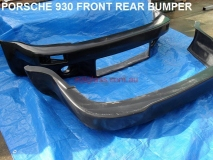 fibreglass-porsche-930-front-rear-bumper-bar-1