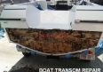 fibreglass-boat-transom-repair